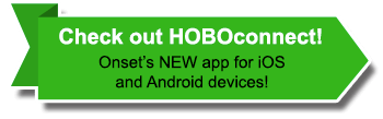 Check out HOBOconnect!